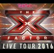 X Factor Live Tour VIP Tickets