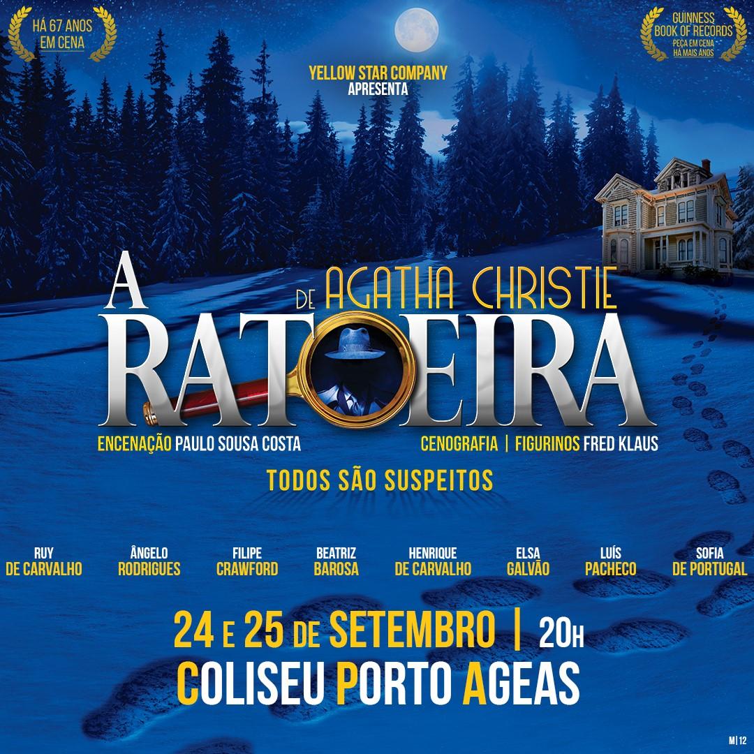 A Ratoeira | Porto