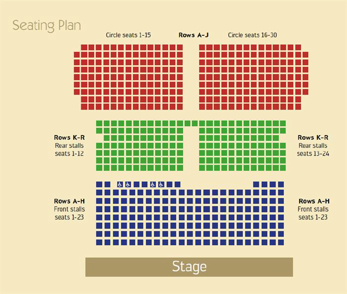 Newark Palace Theatre
