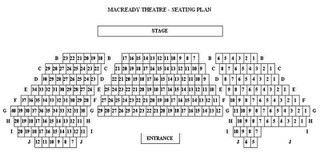 Macready Theatre