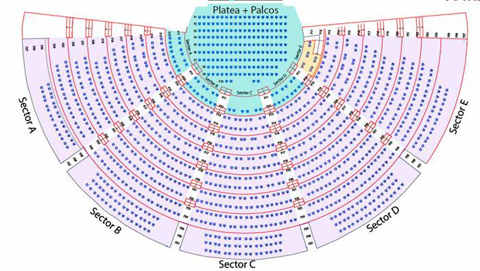 Auditorio Julio Iglesias
