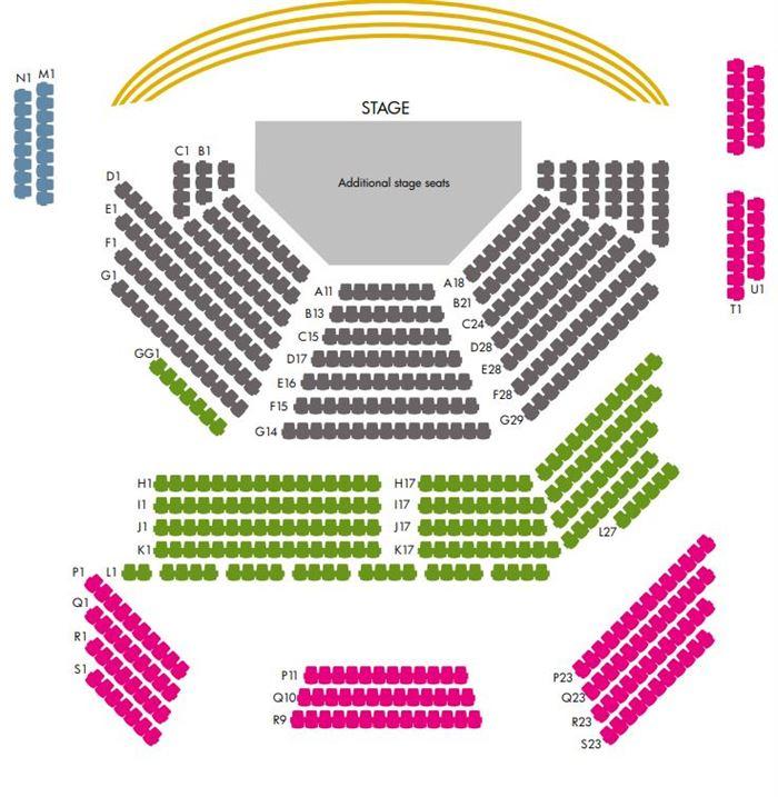 RNCM Concert Hall