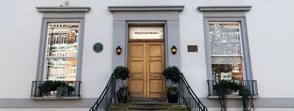 Abbey Road - Open House