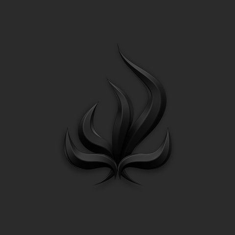 Black Flame album cover
