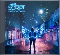 The Script 'Freedom Child' - album packshot