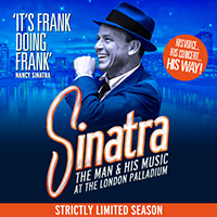 Sinatra - The Man & His Music