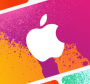 £100 Apple Gift card for Apple Music and apps