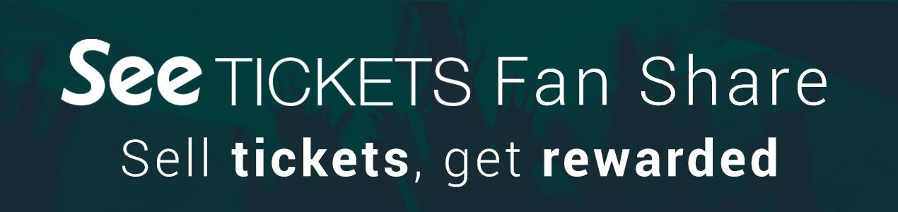 See Tickets Fan Share