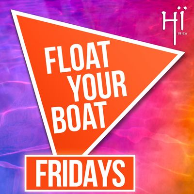 Float your boat-Hï Ibiza Sunset Boat Party-combo