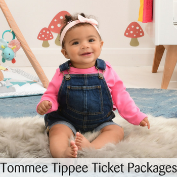 Tommee Tippee Ticket