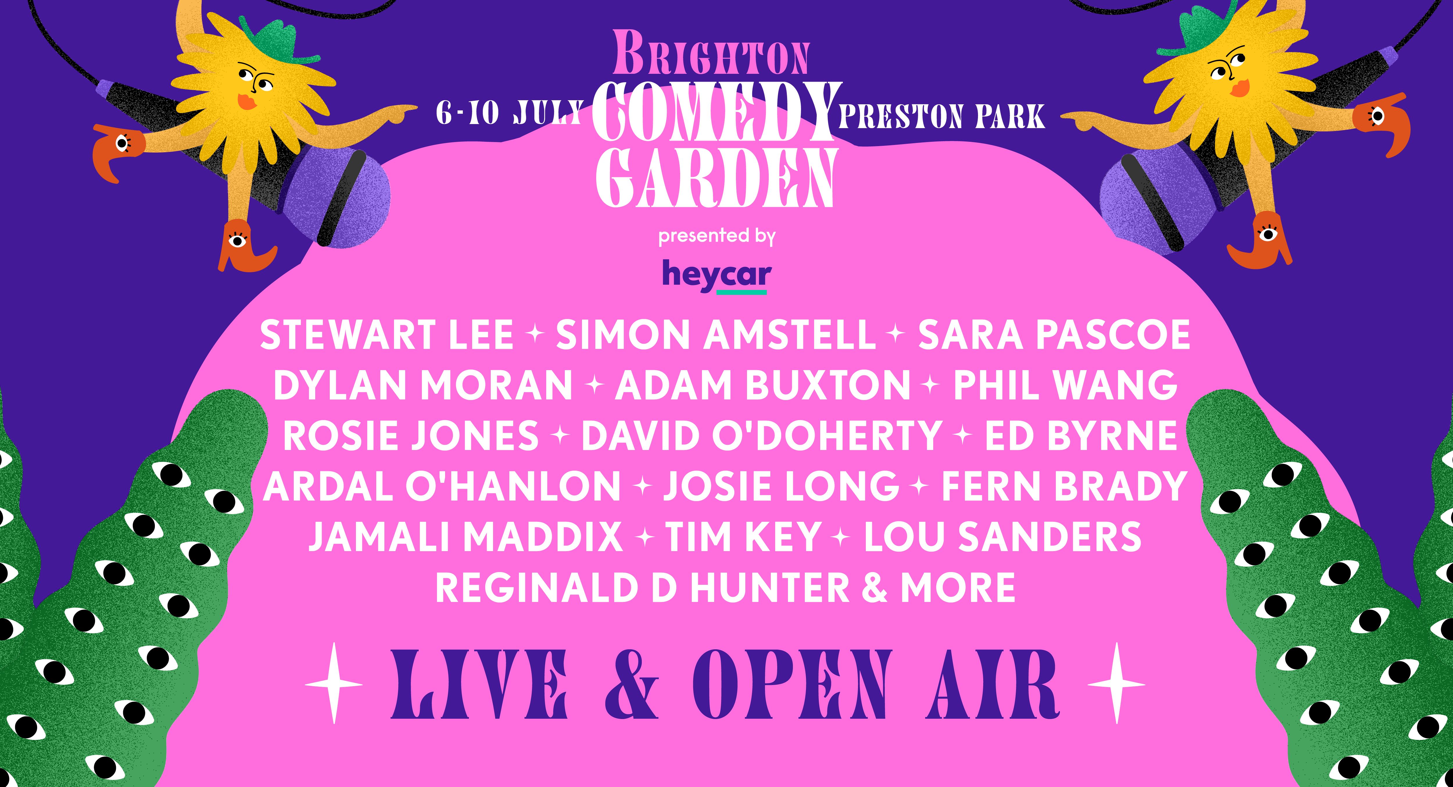 brightoncomedygarden
