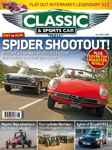 The Classic Sports Car Show Tickets See Tickets - Sports cars magazine