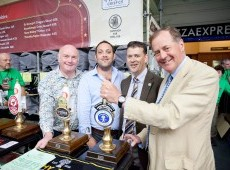 Champion Beer of Britain Winners