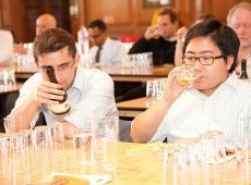 Tutored Tastings