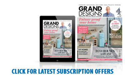Grand Design Magazine Footer June