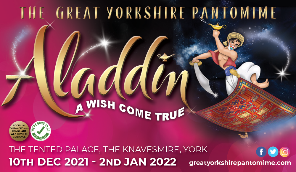 greatyorkshirepantomime
