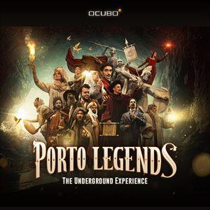 Porto Legends