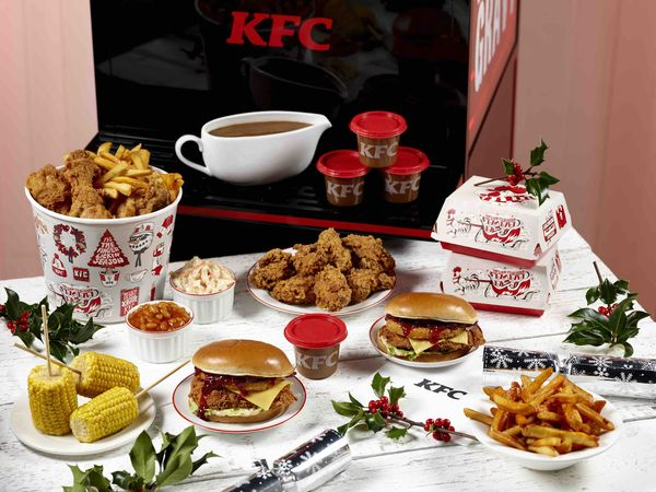 Kfc Open Kitchen: We're Sorry, But There Are No Tickets