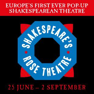 Shakespeare's Rose Theatre, York