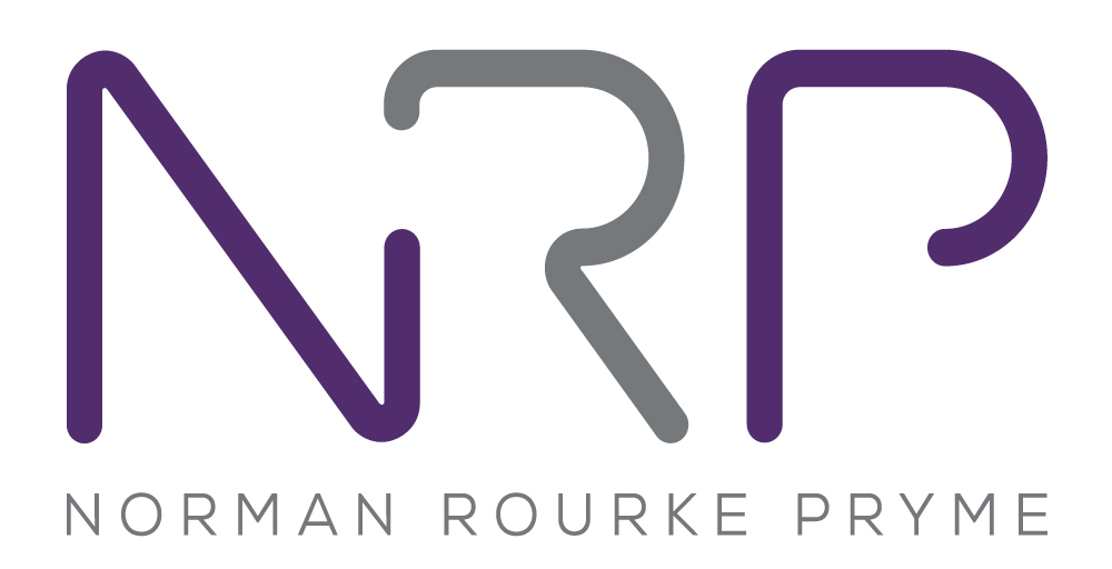 Norman Rourke Pryme