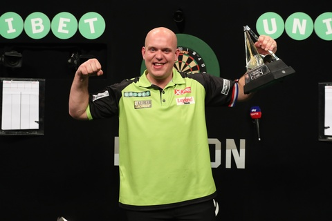 2019 Unibet Premier League