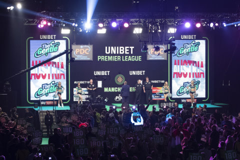 2020 Unibet Premier League