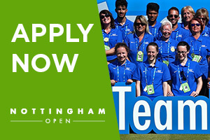 Open Nottingham Volunteering
