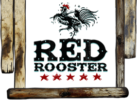 Red Rooster Festival Logo
