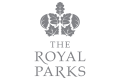 Logo - The Royal Parks
