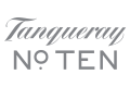 Tanqueray TEN logo for website