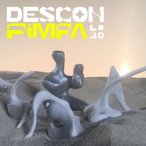 Uma Coisa Longínqua - Descon'FIMFA Lx20