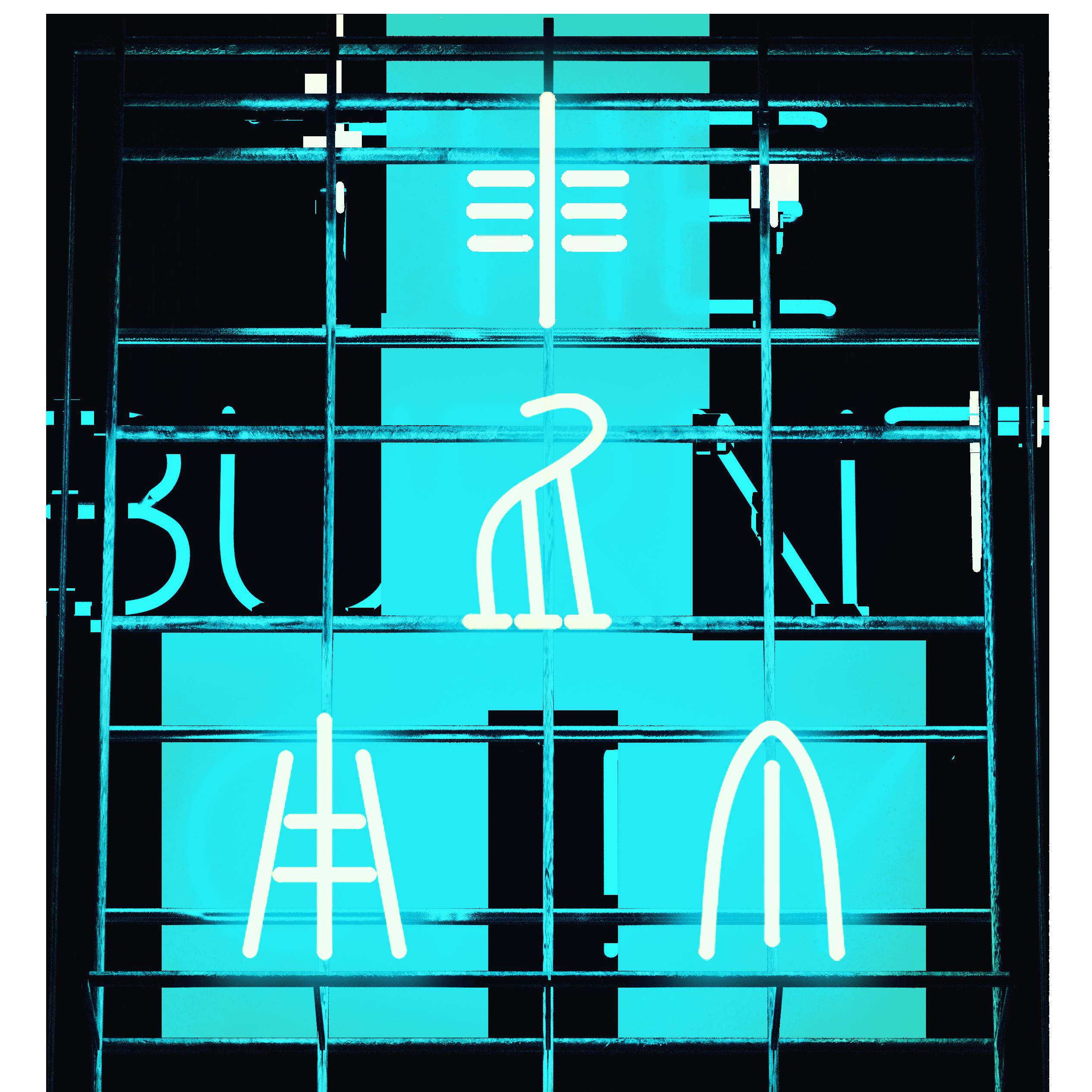 Burnt City Logo