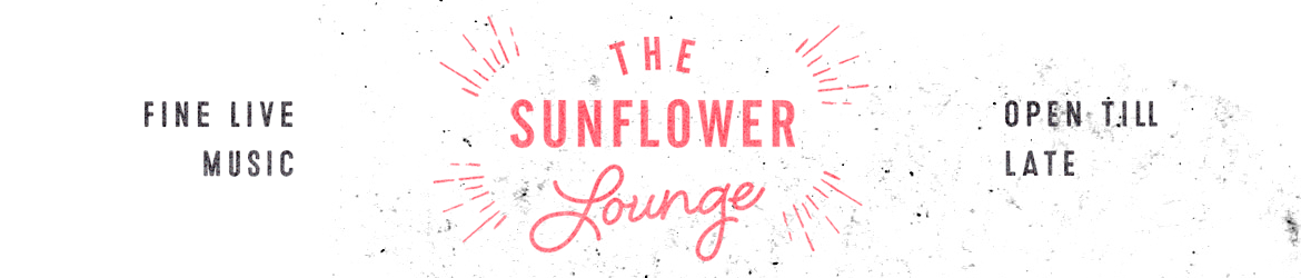 thesunflowerlounge