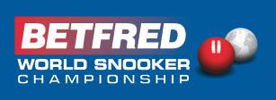 world snooker championship 2019